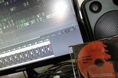 2019 - Enregistrement Studio